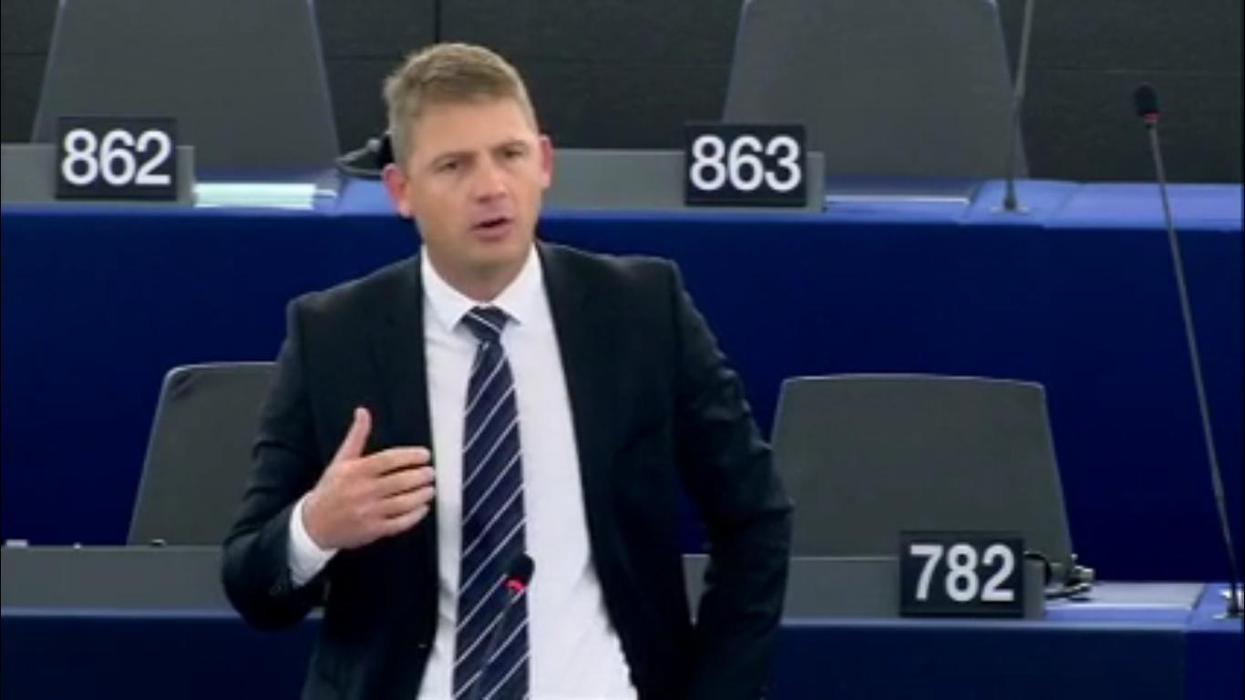 Hlasování o strategii EU pro mládež