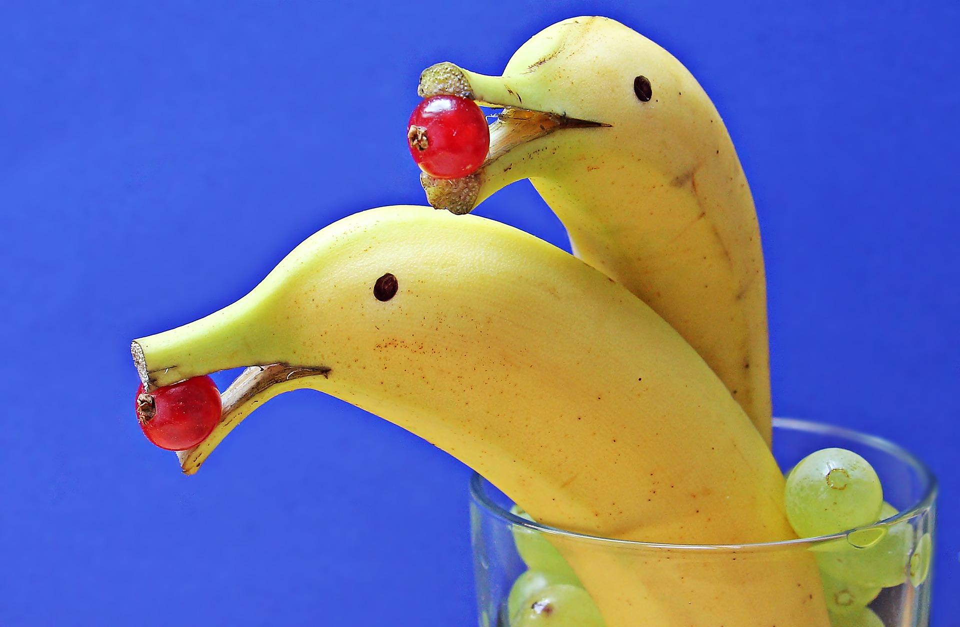 Hlasování o dovozu banánů