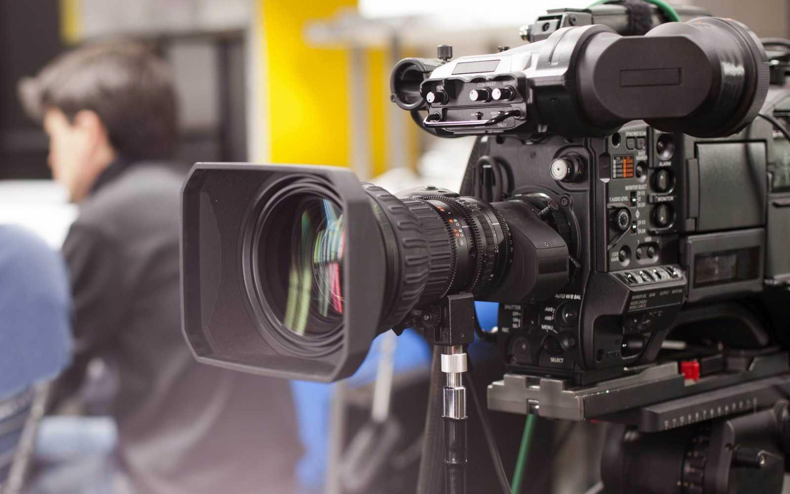 média-kamera-web