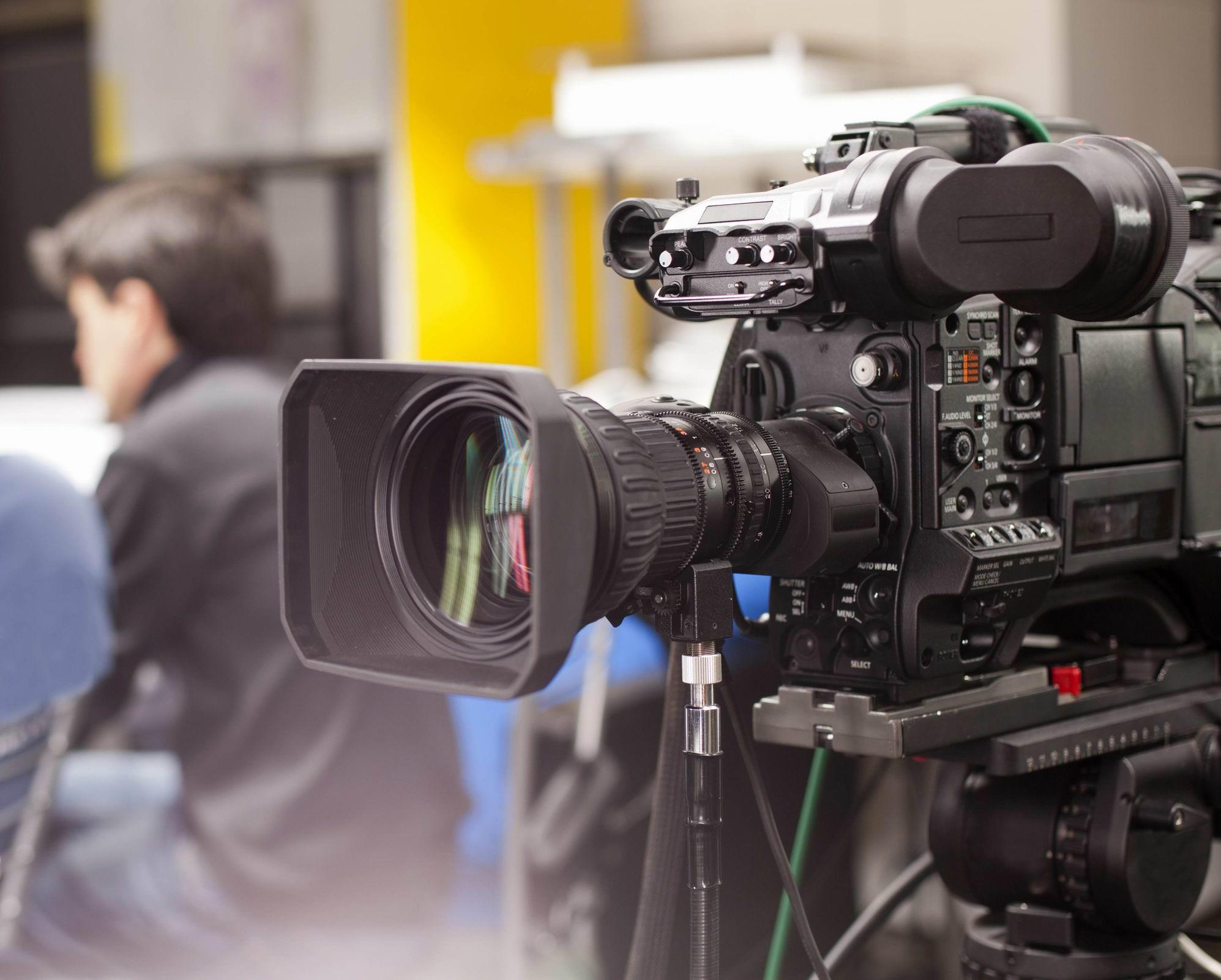 Skutečná svoboda médií vyžaduje skutečnou ekonomickou svobodu (z konference Moc médií)