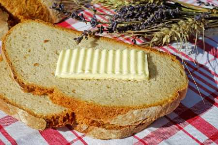 chleba-maslo