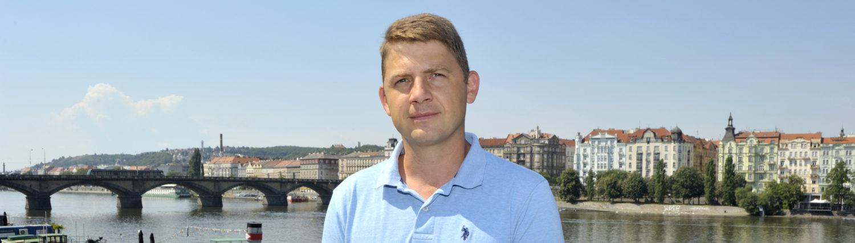 Ing. Petr Mach, Ph.D.